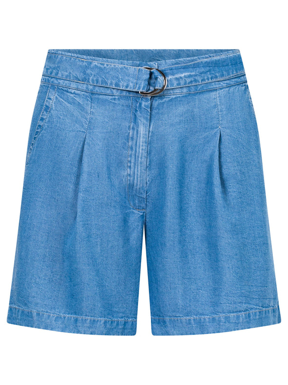 ALCHEMIST Lucky Shorts • Denim