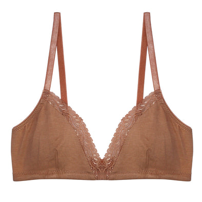 UNDERPROTECTION Bea Bra • Tan