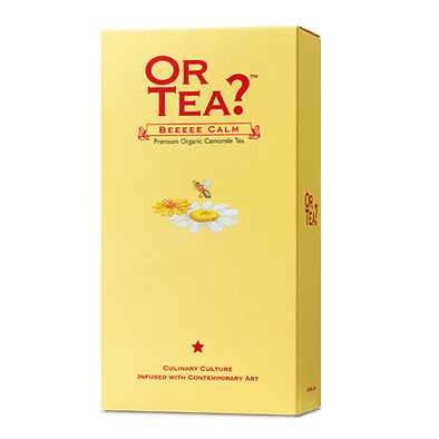 OR TEA Bee Calm • Refill