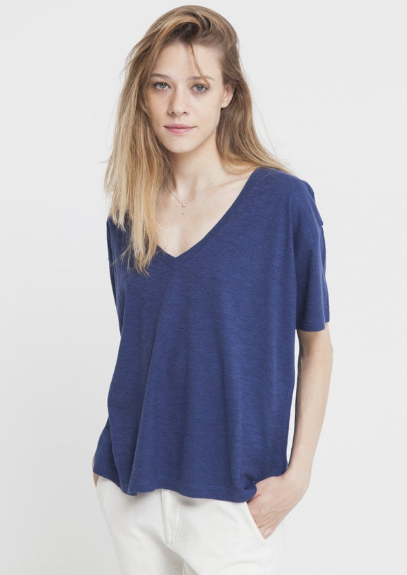 harvestclub-harvest-club-leuven-thinking-mu-chloe-hemp-t-shirt-blue-marino