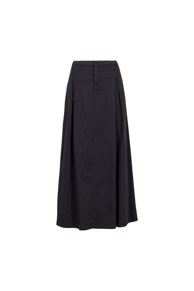 BY SIGNE Ayla Skirt • Black