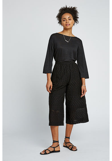 harvestclub-harvest-club-leuven-people-tree-calista-broderie-culottes-black