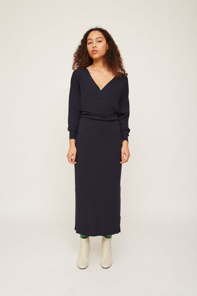 harvestclub-harvest-club-leuven-rita-row-knit-dress-black