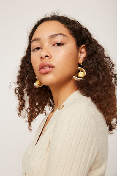 harvestclub-harvest-club-leuven-rita-row-earrings-yellow