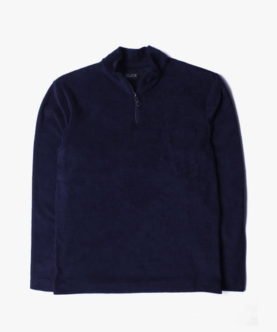 HOWLIN Endless Boogie Pull • Navy