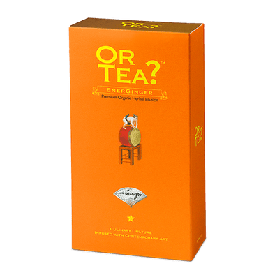 OR TEA Energinger • Refill