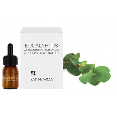 RainPharma Essential Oil • Eucalyptus