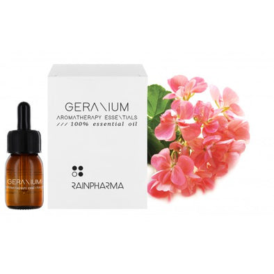 RainPharma Essential Oil • Geranium