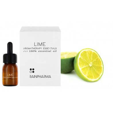 RainPharma Essential Oil • Lime