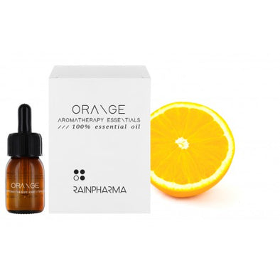 RainPharma Essential Oil • Orange