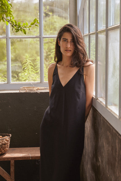 harvestclub-harvest-club-leuven-frisur-basha-dress-black-tencel