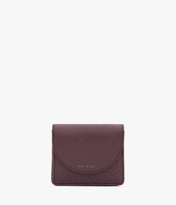 MATT & NAT Farre DW Wallet • Fig