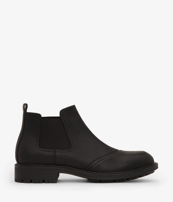 Matt & Nat Leo Shoe • Black