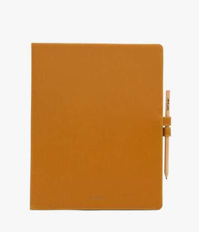 MATT & NAT Magistral VN Note Pad Sleeve • Shine