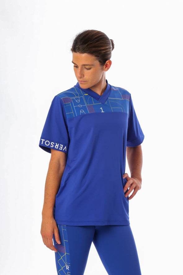Recto Verso Sport • Topaz Jersey AIR COLLECTION
