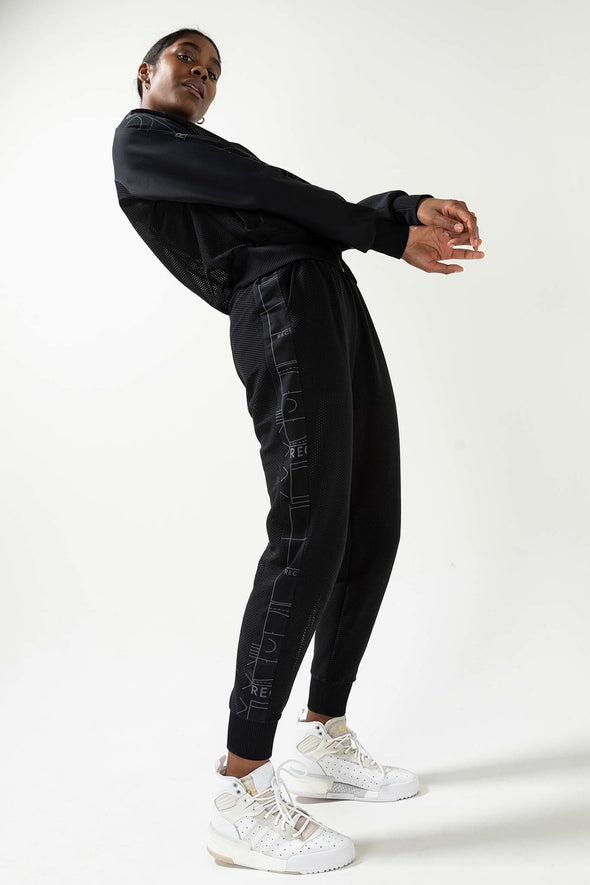Recto Verso Sport • Undercover Joggers AIR COLLECTION