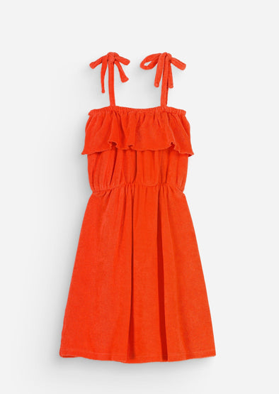 harvestclub-harvest-club-leuven-we-are-kids-robe-raphaelle-shiny-coral