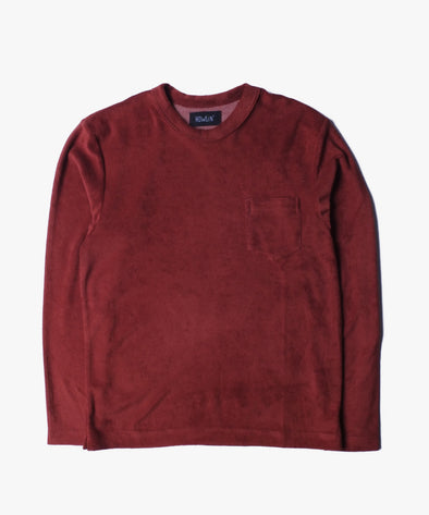 HOWLIN Headhunter Pull • Reddish
