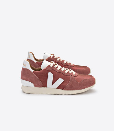 VEJA Bastille • Holiday Tafta Rust Dried Petal