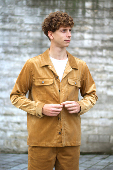 harvestclub-harvest-club-leuven-howlin-magic-work-shirt-corduroy-beige