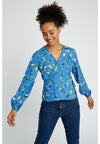 harvestclub-harvest-club-leuven-people-tree-jamie-floral-wrap-top-blue