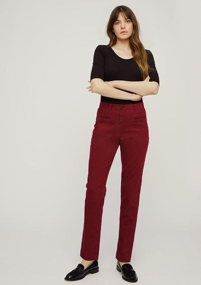harvestclub-harvest-club-leuven-people-tree-jemima-corduroy-slim-trousers-red