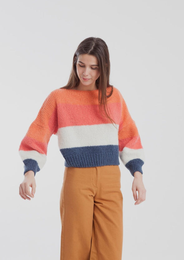 harvestclub-harvest-club-leuven-thinking-mu-knitted-sweater-salmon