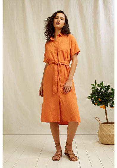 harvestclub-harvest-club-leuven-people-tree-leanora-linen-dress-amber
