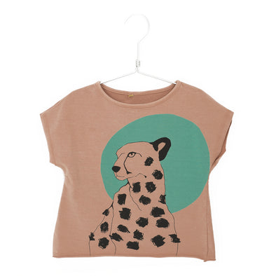 harvestclub-harvest-club-leuven-lotiekids-crop-sweatshort-cheetah-clay-pink