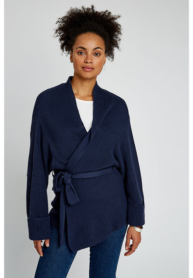 harvestclub-harvest-club-leuven-people-tree-maggie-cardigan-navy