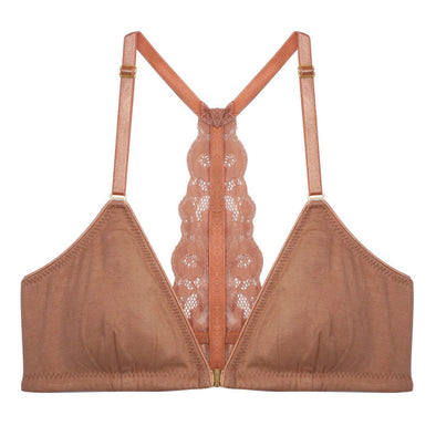 UNDERPROTECTION Mia bra • Tan