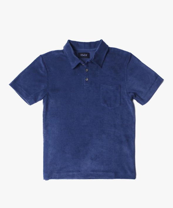 Howlin Junior Tshirt Little Mr Fantasy - Navy