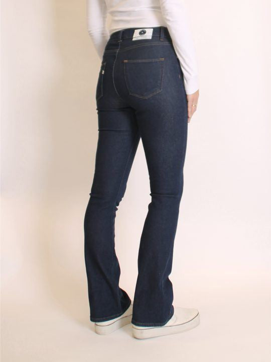 Mud Jeans Flared Hazen
