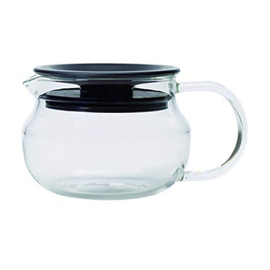 Or Tea Thee pot One Touch • glas