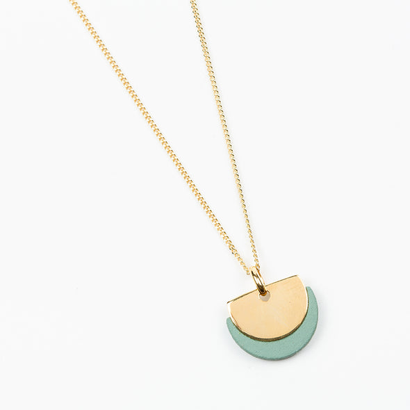 Jacqueline & Compote Necklace • Onwa 3