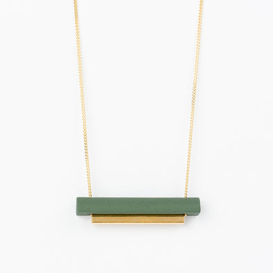 Jacqueline & Compote Necklace • Onwa 4