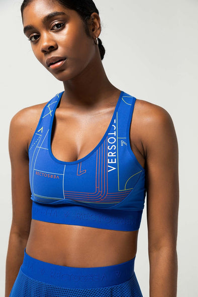 RECTO VERSO Sport • Topaz Sports Bra PERFORMANCE COLLECTION
