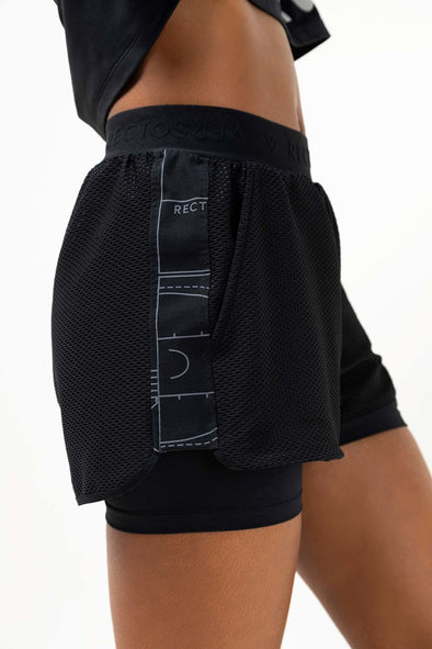 RECTO VERSOSport • Undercover Shorts AIR COLLECTION