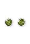 harvestclub-harvest-club-leuven-people-tree-peridot-stud-earring-silver