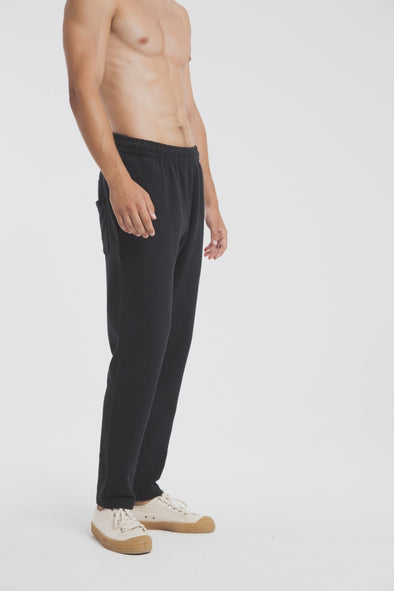 THINKING MU Comfy Pant • Phantom