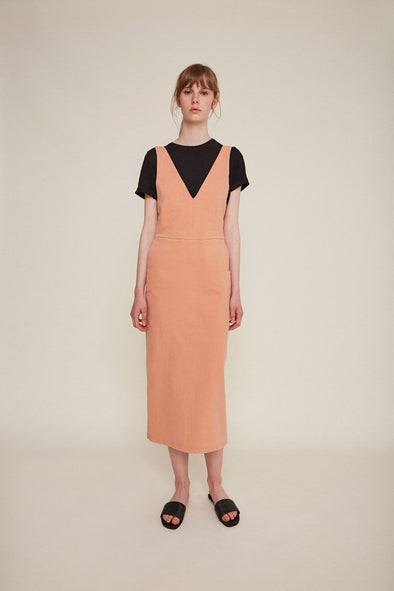 harvestclub-harvest-club-leuven-rita-row--alda-dress-peach