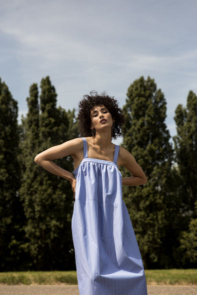 harvestclub-harvest-club-leuven-helder-antwerp-selena-dress-stripe-blue