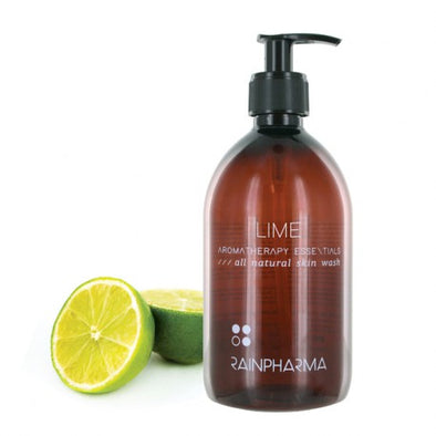 RainPharma Skin Wash • Lime