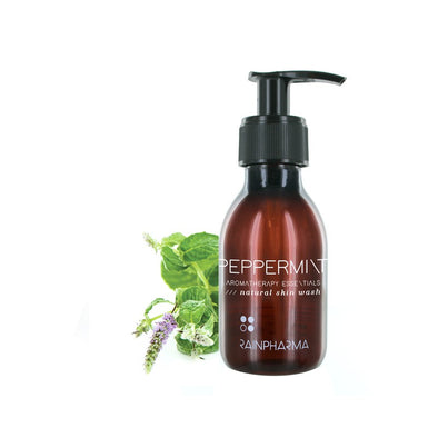 RainPharma Skin Wash • Peppermint