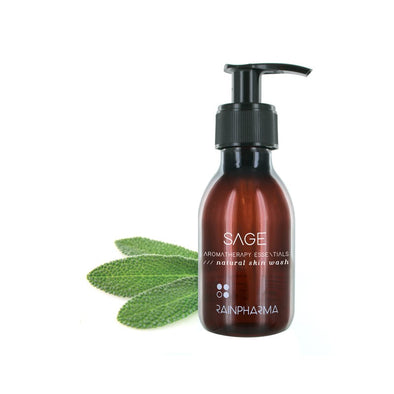 RainPharma Skin Wash • Sage