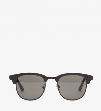 MATT & NAT Sunglasses Bua • Black