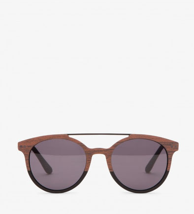 MATT & NAT Sunglasses Moss • Brown