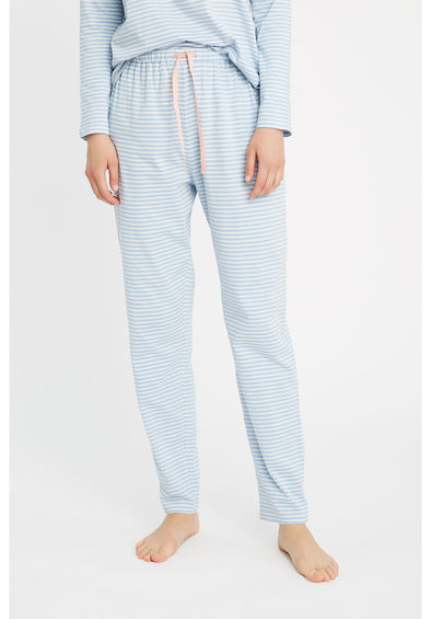 harvestclub-harvest-club-leuven-people-tree-stripe-pyjama-trousers-blue-cream
