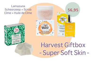 Harvest Gift Box • Super Soft Skin