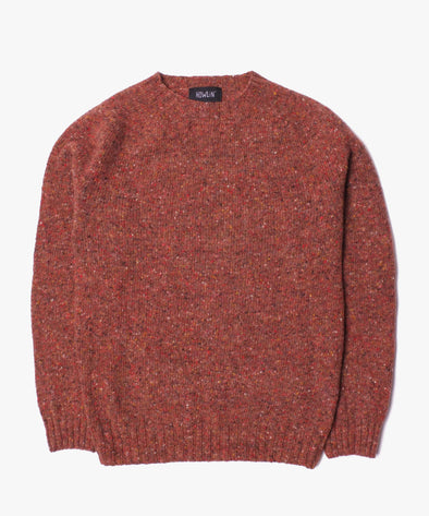 Howlin Terry Sweater • Reddish